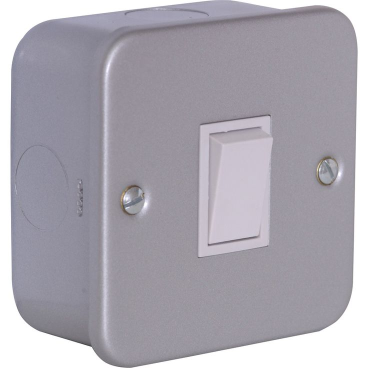 Metal Clad Switch