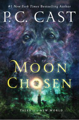Moon Chosen by P.C. Cast