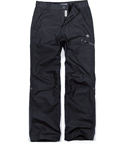 Camp Clothing - Craghoppers Kids Outdoor Kiwi Winter Lined Walking Trousers * Learn more by visiting the image link.