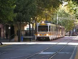 Light Rail Schedule Folsom-Downtown