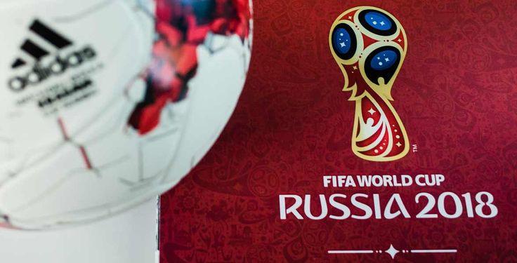 WM 2018: Auslosung - Die Gruppen-Auslosung für die Fußball-Weltmeisterschaft 2018 findet am Freitag, 1. Dezember, statt. Das ZDF überträgt live.