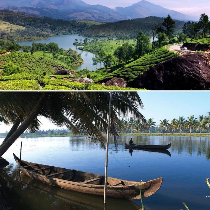 Scenic Kerala Tour – South India Tours @ India Tourism Packages  http://toursfromdelhi.com/9-days-scenic-kerala-tour