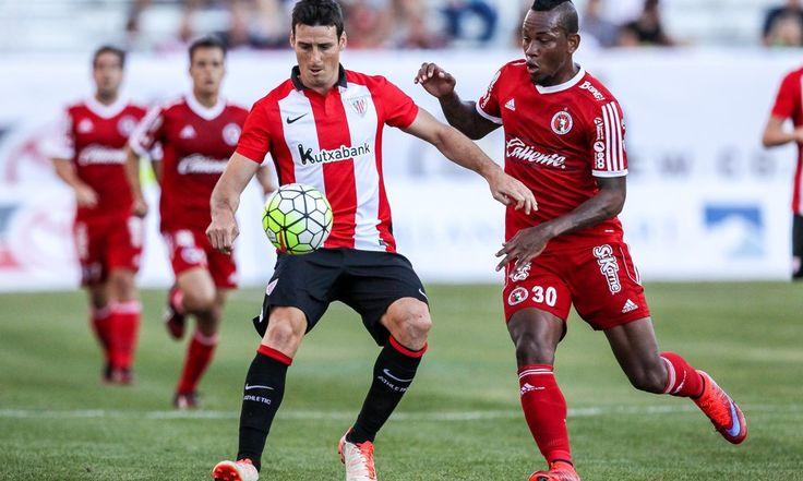 Prediksi Pertandingan Athletic Bilbao vs Las Palmas. Athletic Bilbao berhasil meraih kemenangan dengan hasil skor 2-0 saat menjamu tamunya Levante. Sementara jika dilihat dari posisi klasemen sementara, Athletic Bilbao saat ini sudah menduduki peringkat 7 klasemen sementara dengan meraih 24 poin.