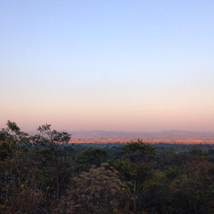 """64 likerklikk, 1 kommentarer – @mmmiettes på Instagram: """"Rift Valley sunrise"""""""