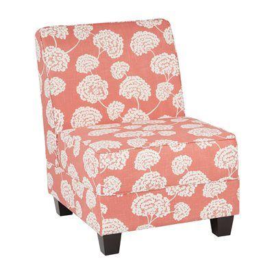 Office Star MIL51N Ave Six Milan Chair