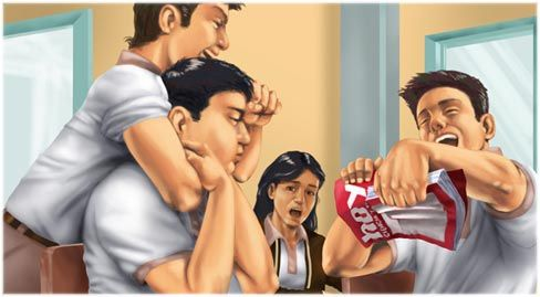 Ce este bullying-ul?