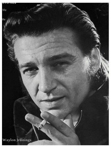 1254 Best Waylon Images On Pinterest Waylon Jennings