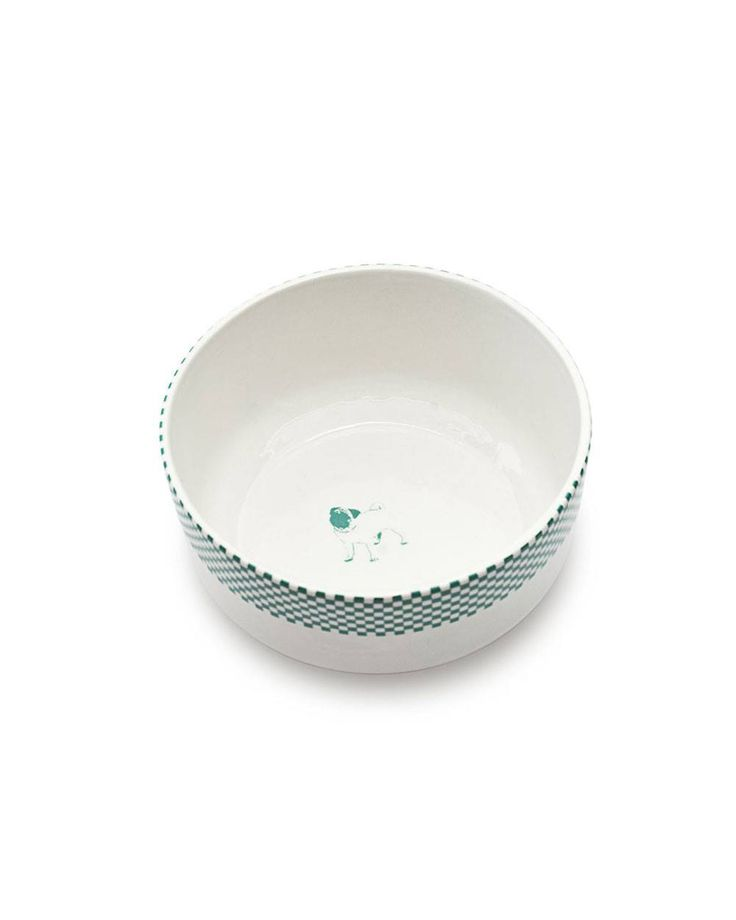Bowl – Single Porcelain bowl, popular element of SINGLE SET collection. SINGLE SET is created in the spirit of Craft Design – popular trend among designers manufacturing products in their studios. Products are handmade, therefore there might be slight differences between each item.