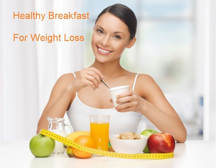 Are you looking for easy and healthy breakfast for weight loss? Here is the best option for you. It takes very less time to prepare healthy breakfast for weight loss.