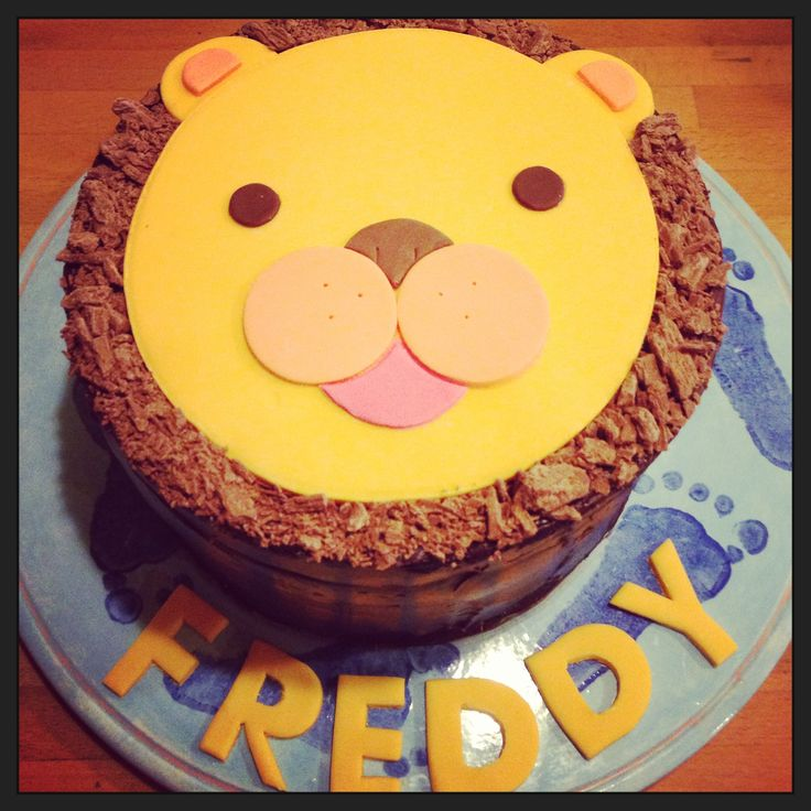 birthday cake ideas on Pinterest  Mod monkey birthday, Birthday cakes ...