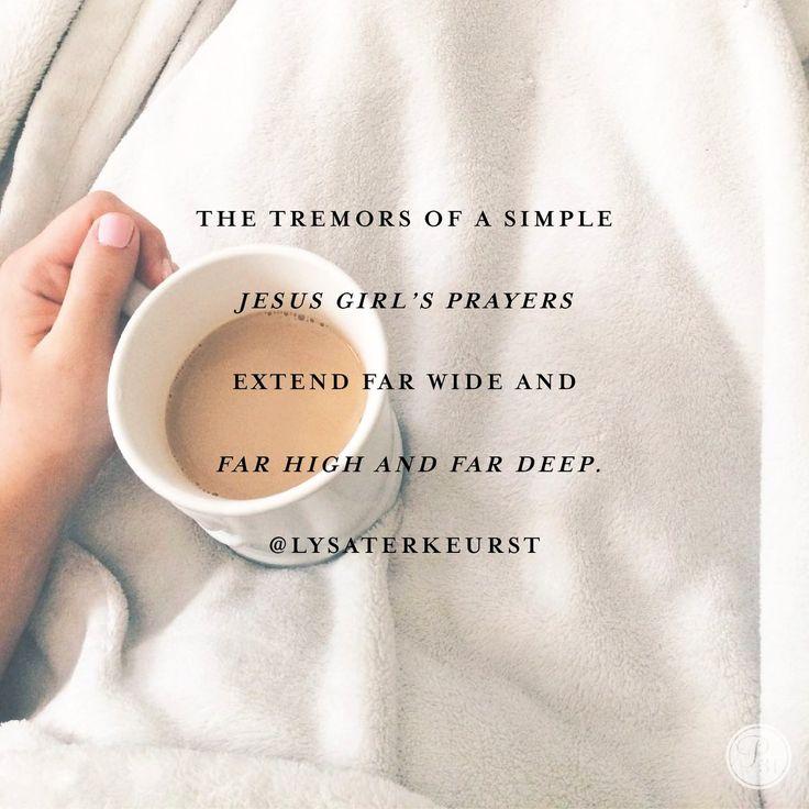 Short Simple Prayer Quotes: 1000+ Ideas About Lysa Terkeurst On Pinterest
