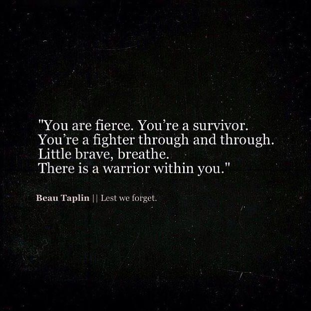 . . . #quote #qotd #you #fierce #survivor #fighter #brave #breathe #warrior #strong #this #life #truth #bnw #strongwomen #sorrynotsorry #amazing http://quotags.net/ipost/1613684720537056117/?code=BZk9bQjFjN1