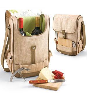 Best wine bag for outdoor activity