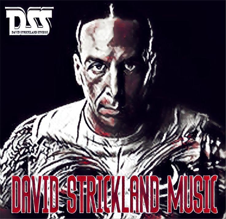 LIVE by David Strickland Studios