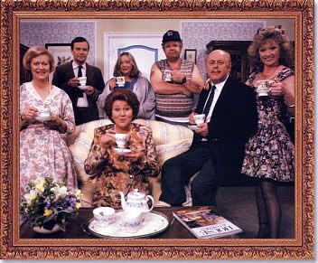 images of keeping up appearances | Keeping Up Appearances