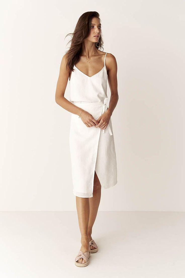 Suboo - De Coup Wrap Skirt