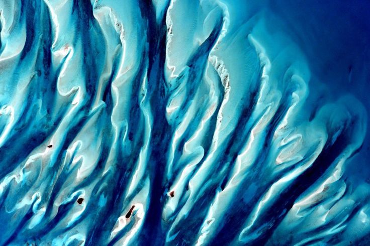 Scott Kelly's stunning photos from a year in space. When astronaut Scott Kelly returns to Earth he will have spent 340 days on the International Space Station. Hardly one went by without him sharing a photograph with his social media fans. Cosmos art director Robyn Adderly selects some of her favourites. | Cosmos
