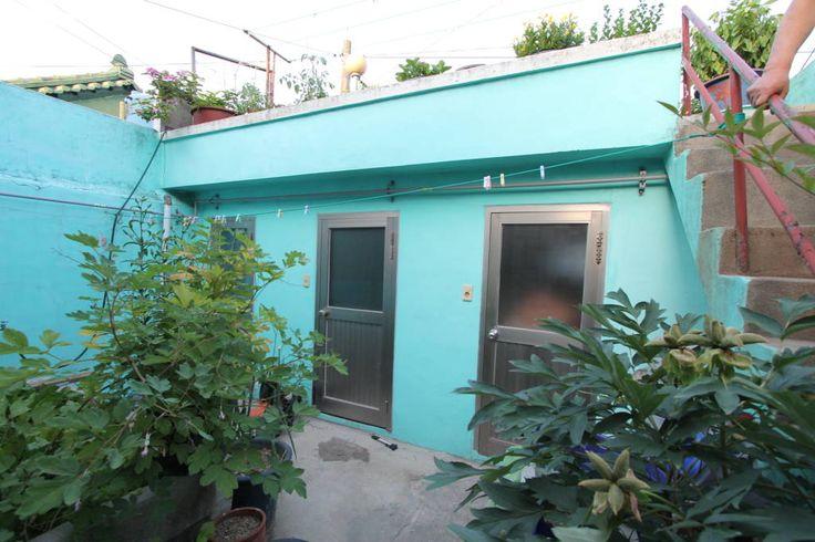 La GRAN remodelación de una casa pequeña  (De Bárbara Barrera)