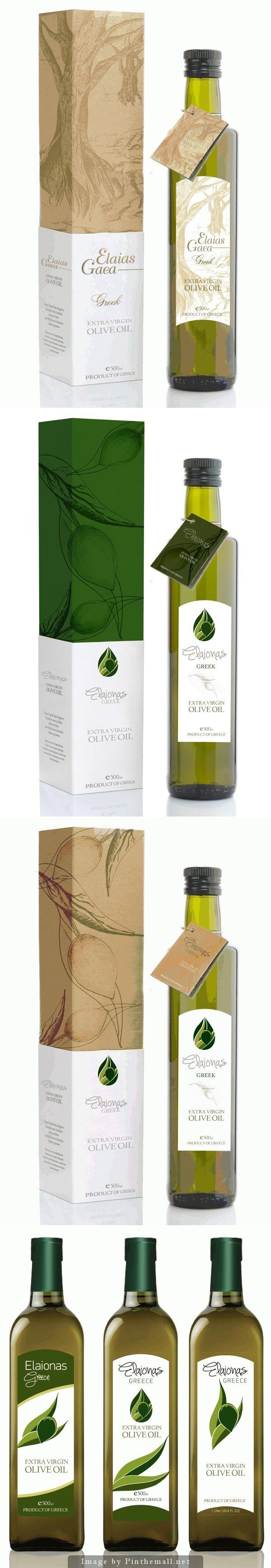 Elaionas Olive Oil
