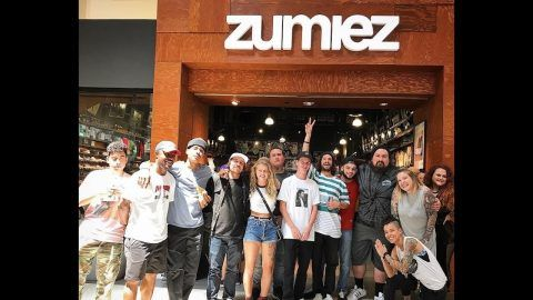 Grizzly Griptape North Carolina Weekend Skate Trip Recap Video – Grizzly Griptape: Source: Grizzly Griptape