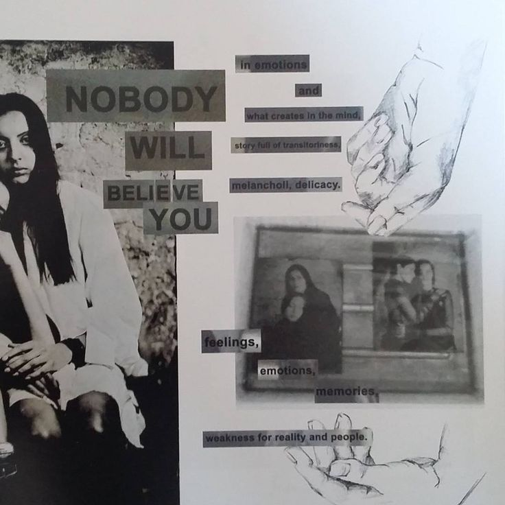 NOBODY WILL BELIEVE YOU #moodboard#from#my#collection#college#photography#sketch#portfolio#emotions#fashion#art#model#dyploma#black#white#annapietrowicz  annapietrowicz.com
