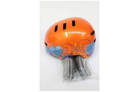 #Bell Faction BMX Helmet With Graphics #Faction BMX Helmet With Graphics (Ex-Display). This is an ex display Helmet which has some minor cosmetic marks and the original box is missing. Please see image(s).