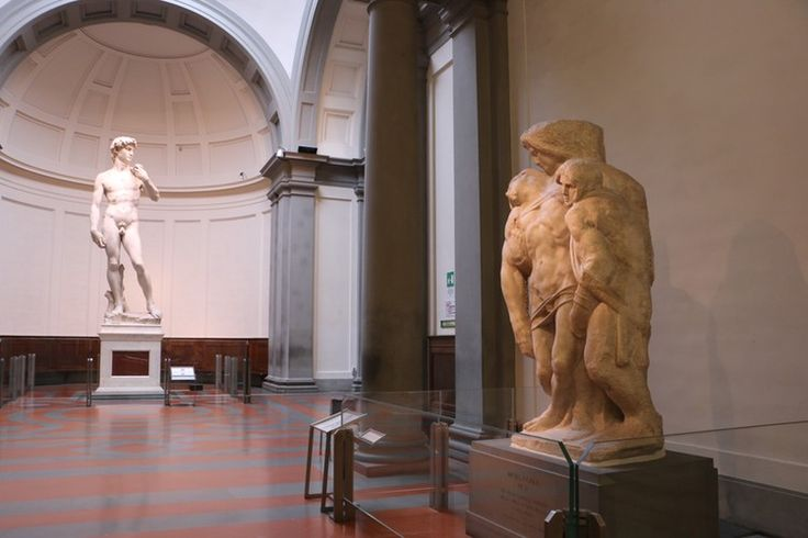 Michelangelo Itinerary in Florence: Discover Michelangelo's Works in Florence