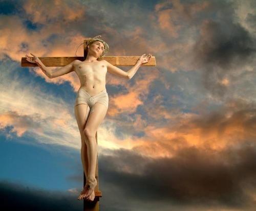 A good catholic girl 7