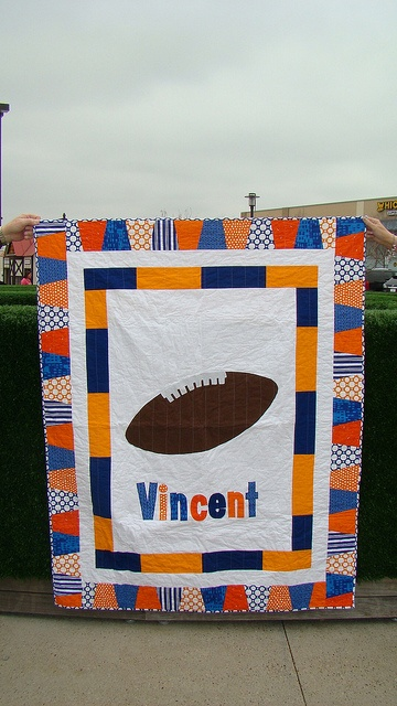 58 best quilts sports images on pinterest ohio state for Space shuttle quilt