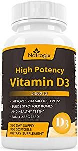 * I have been on vit d3 for over a year now for my arthritis and fibro and it has been helpful in my pain management  * some of the different types leave aftertaste this one does not  * I think alot of people have low d3 levels and do not even know it , no matter where you live you should get tested  * Optimal levels range between 50 and 70 ng/mL