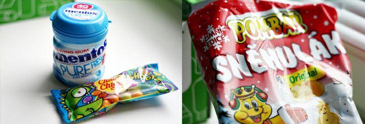 Mentos & Chupa Chups & Pom-Bär
