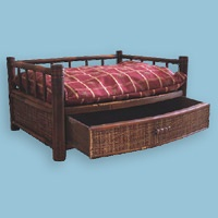 $119.95 (CLICK IMAGE TWICE FOR UPDATED PRICING AND INFO) Pet Bed - Merry ProductsTropical Island Bamboo -  Cat Bed - See More Cat Beds at http://www.zbuys.com/level.php?node=3713=cat-beds
