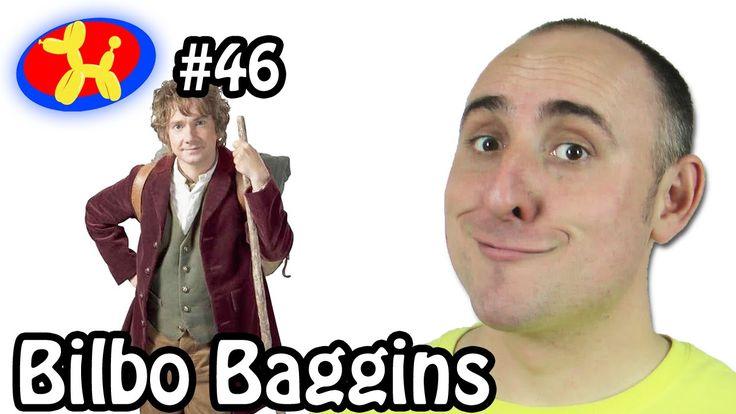 Bilbo Baggins - Balloon ! Win ! Fail ! #46 ( feat. Trisha Hershberger )