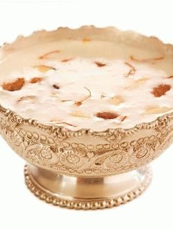 Any dish made using almonds is unfailingly rich, quite befitting royalty! keep the spices such as cardamom to a minimum in this recipe, so as to highlight the creamy, soothing texture and flavour of almonds. Authentic 'badam kheer' made the south indian way omits cardamoms and nutmeg and uses a pinch of raw camphor and saffron (both added after the kheer is removed from the fire) instead. But if you do not find raw camphor, fret not; just go ahead with this recipe as it is!