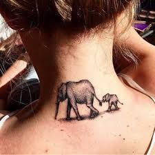 Image result for baby tattoos for mom