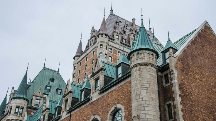A+Beginner's+Guide+to+Quebec+City