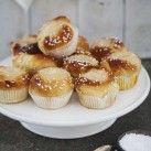 Karlsbaderbullar med citronsmörkräm - Recept från Mitt kök - Mitt Kök   Recept   Mat   Bloggar   Vin   Öl
