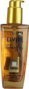 L'Oreal Elvive Extraordinary Oil UV Filter for All Hair Types -100ml -- You can find more details by visiting the image link.