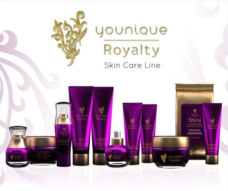 Who is excited about our brand new skin care line releasing in September? No harmful chemicals but yet actually work?!?! Nurture, protect, and restore your skin around the clock with the Younique Royalty skin care line. Discover all-new cleansers, a new instant lift serum, moisturizers and a tightening charcoal Mask that will help your skin feel beautiful!! Guess what? I will be hosting an online product launch soon.
