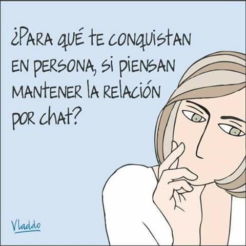 Chat??? Jamas