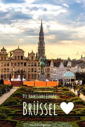 Die belgische Hauptstadt Brüssel ist mit dem Hauptsitz der Europäischen Union nicht nur die Hauptstadt Europas und Sitz des belgischen Königs, sondern hat mehr zu bieten, als viele denken. Glaubt ihr nicht? Nachdem ihr diesen Artikel gelesen habt, wird euch das Reisefieber packen und ihr werdet mit Sicherheit Interesse an der wunderschönen Stadt Brüssel finden.