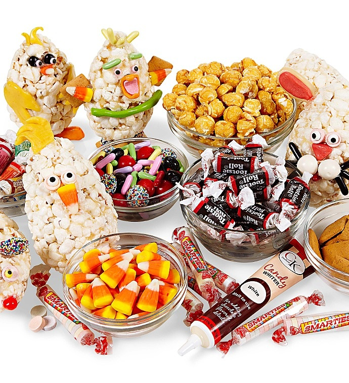 19 best popcorn images on pinterest popcorn balls circus party popcorn egg decorating kit easter gifts negle Gallery
