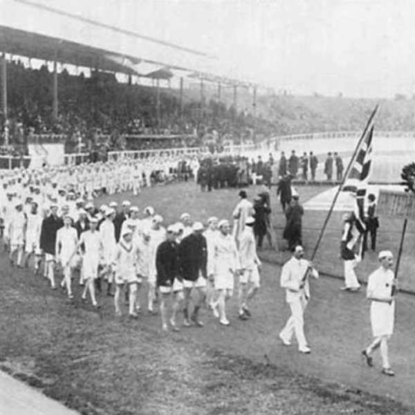 Curiosidades olímpicas: Jogos de 1908 foram marcados pela organização