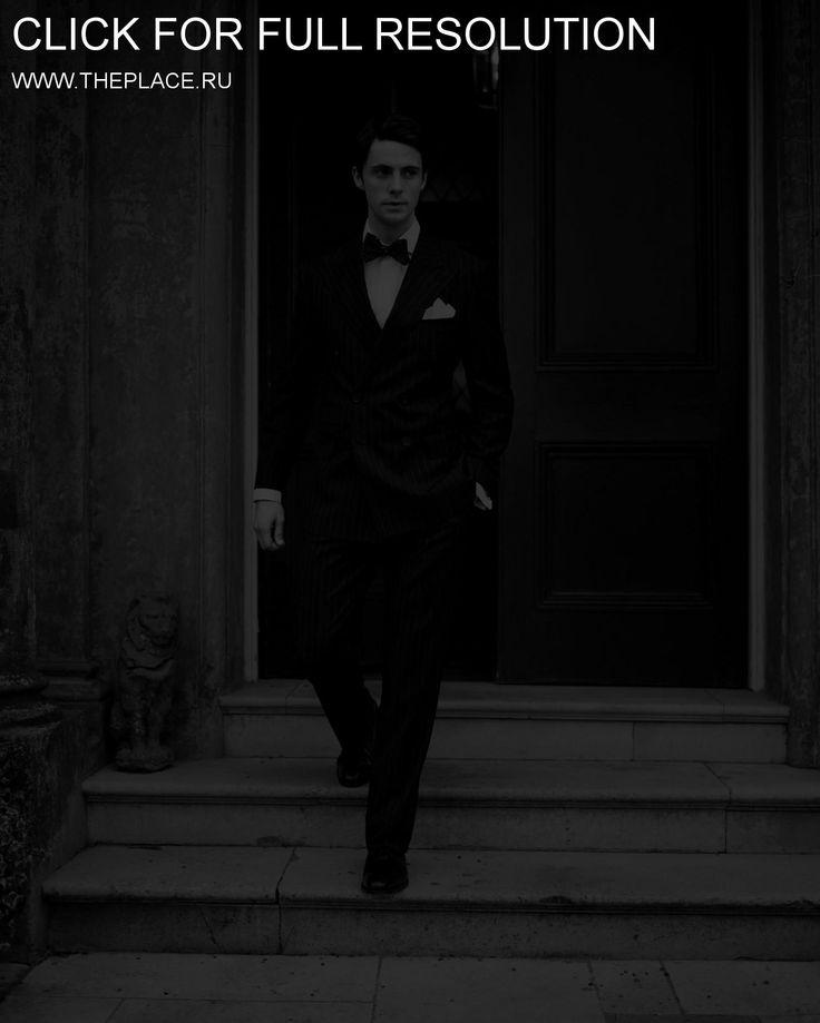 Мэттью Гуд (Matthew Goode)