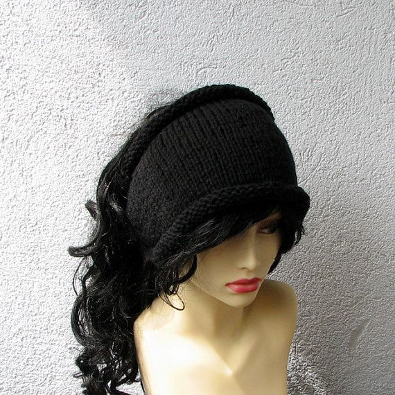 Tube hat dreadlocks headband wrap Dread Wrap by AlbadoFashion