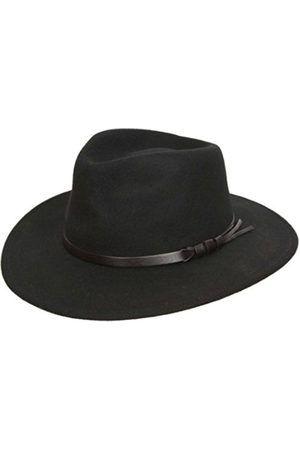 Hombre Sombreros - Sombrero fedora hombre Classique Large - talla 55 cm 8a9d357e303