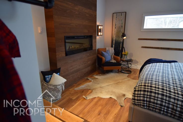Did you see Income Property on Vacation episode 153? The episode featured our Dimplex BLF50, #Synergy wall mounted electric fireplace. HGTV Canada Here's a link to more photos http://scottmcgillivray.com/episodes/income-property-dan-matt/   To find out more about Synergy visit our website http://www.dimplex.com/en/electric_fireplaces/wallmounts/p