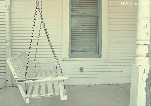 17 best images about come sit for a spell on pinterest for Easy porch swing