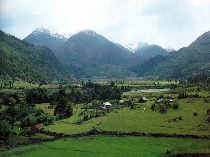 chiloe | Turismo en Imágenes Isla de Chiloe Chile - Taringa!