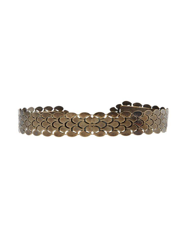 Roberto Cavalli Regular Belt - Women Roberto Cavalli Regular Belts online on…
